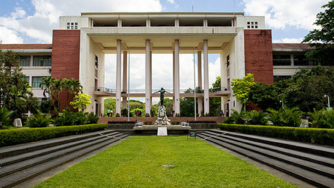 5 job opportunities in university of the philippines