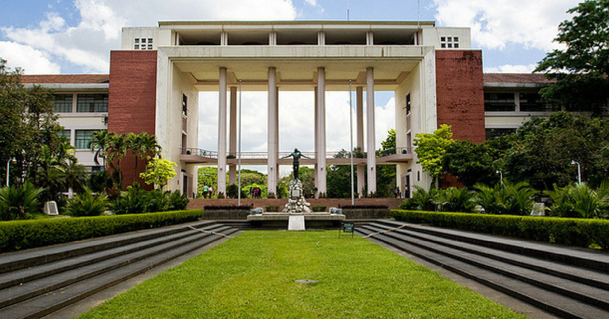 24 Job Opportunities in University of the Philippines Diliman December 2017