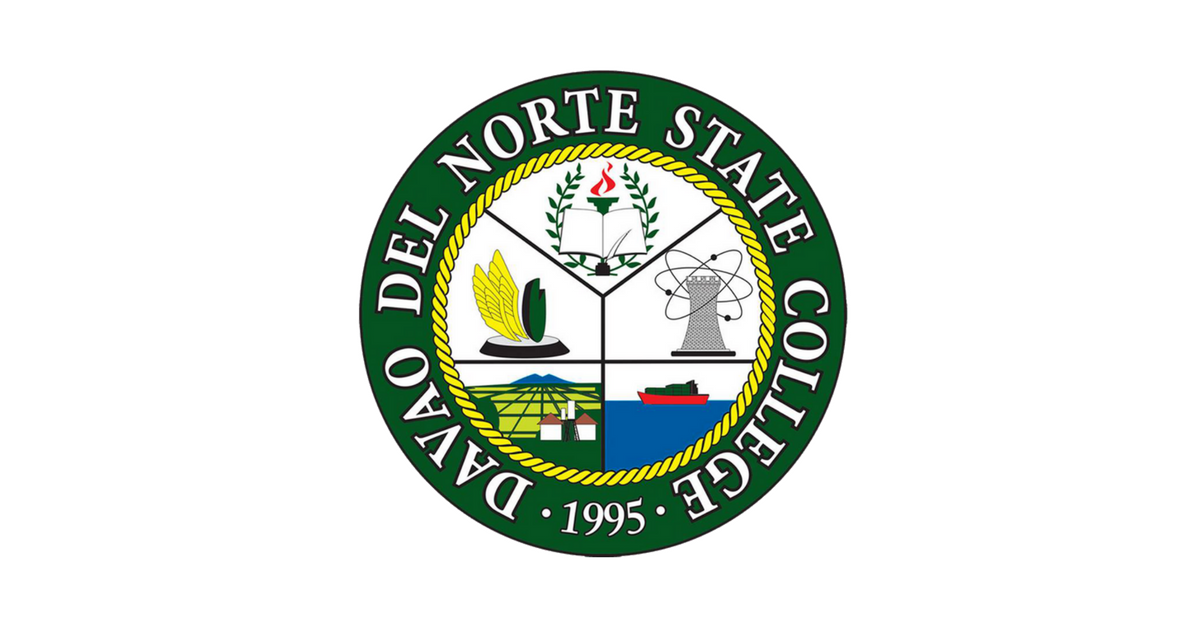 Davao del Norte State College Job Opportunity